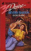 Lucky In Love by Beverly Barton
