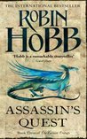 Assassin's Quest (The Farseer Trilogy, #3)