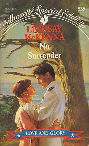 No Surrender (Love and Glory #2)