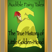 The True History of Little Golden-hood by Andrew Lang