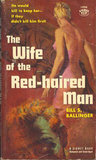 The Wife of the Red-Haired Man
