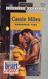 Borrowed Time by Cassie Miles