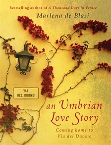 An Umbrian Love Story (Italian Memoirs)