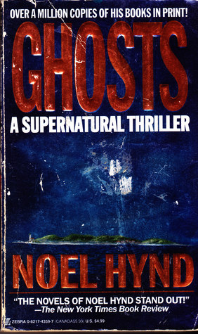 Ghosts by Noel Hynd