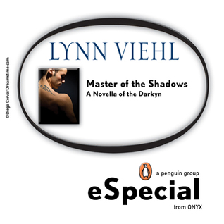 Master of Shadows by Lynn Viehl