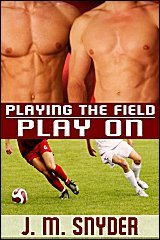 Play On (Playing the Field, #3)