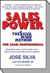 Sales power: the silva mind method: for sales professionals