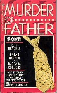 Murder for Father