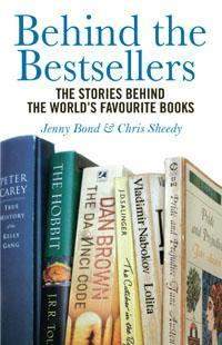 Behind the Bestsellers by Jenny   Bond