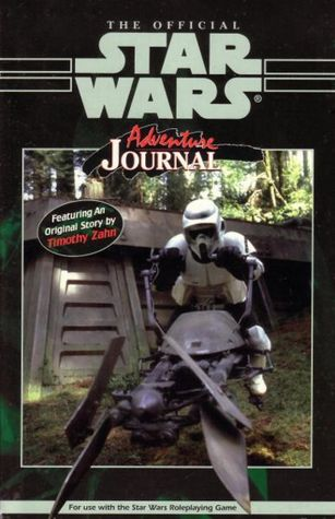 The Official Star Wars Adventure Journal, Vol. 1 No. 11