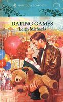 Dating Games (McKenna Family #5)
