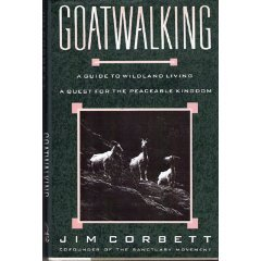 Goatwalking by Jim  Corbett