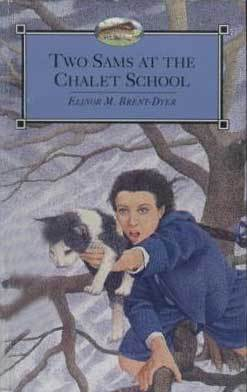 Two Sams at the Chalet School (The Chalet School, #60)