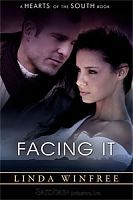 Facing It (Hearts of the South #8)