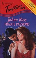 Private Passions (New Orleans Knights #1)