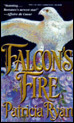 Falcon's Fire (Fairfax Family, #1; Lords of Conquest, #5)