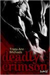 Deadly Crimson (Spark of Magic, #3)