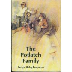 the potlatch essay Before the potlatch, a friend casually mentioned a highly unusual event when  the man had died a few months earlier, a school of killer whales.