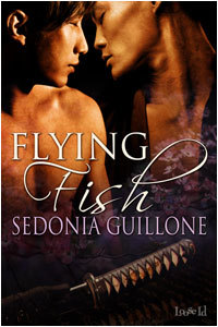 Flying Fish by Sedonia Guillone