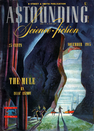 The Mule by Isaac Asimov