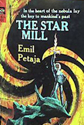 The Star Mill (The Cosmic Kalevala #2)