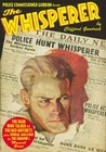 The Whisperer #1: The Dead Who Talked/The Red Hatchets