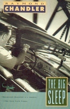 The Big Sleep by Raymond Chandler