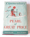 Commentary on the Pearl of Great Price