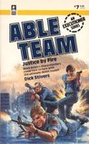 Justice By Fire (Able Team, #7)