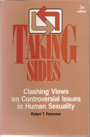 Taking Sides by Robert T. Francoeur