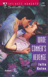 Wade Conner's Revenge (Silhouette Intimate Moments, No 460)