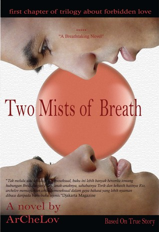 Two Mists Of Breath