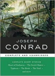 Joseph Conrad: Complete Short Stories (Library of Essential Writers Series)