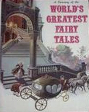 A Treasury of the World's Greatest Fairy Tales (Book 1)