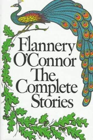 A Good Man Is Hard To Find by Flannery O Connor     Reviews