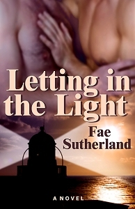 Letting In the Light by Fae Sutherland