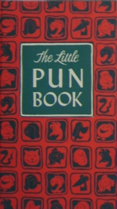 The Little Pun Book (Hardcover)