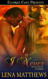I Never (Naughty Games, #2)