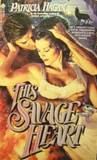 This Savage Heart (Souls Aflame, #2)