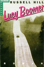 Lucy Boomer