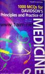 1000 MCQs for DAVIDSON'S Principles and Practice of MEDICINE ( Egyptian Edition) (fourth Edition)