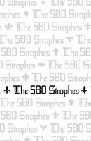The 580 Strophes by Anthony Madrid