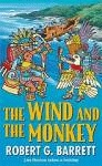 The Wind And The Monkey (Les Norton, #14)