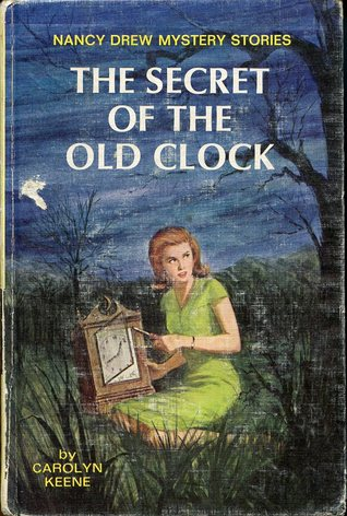 The Secret of the Old Clock (Nancy Drew Mystery Stories ...