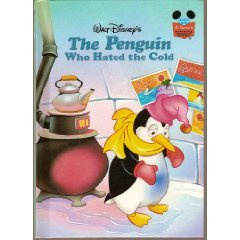 The Penguin Who Hated The Cold by Barbara Brenner