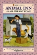 All the Way Home by Virginia Vail