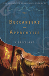 The Buccaneer's Apprentice (The Cassaforte Chronicles, #2)