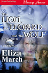 The Lion, The Leopard and The Wolf (Enchanted Mountain #1)
