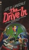 The Drive-In (A B-Movie with Blood and Popcorn, Made in Texas)