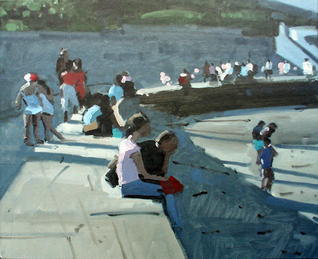 Recent Paintings 2004-2006